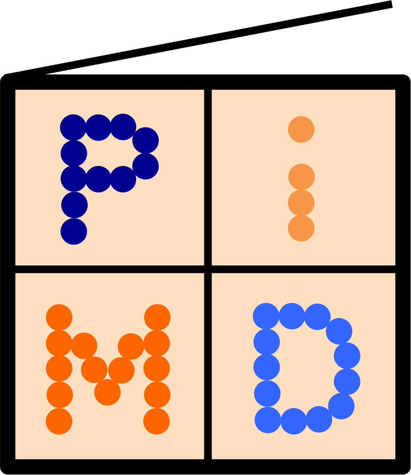 PIMD logo